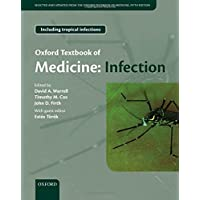 Oxford Textbook of Medicine: Infection (Oxford Textbooks In Public Health)