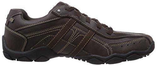 95434745796a0 Skechers Diameter Murilo, Men's Low-Top Sneakers: Amazon.co.uk: Shoes & Bags