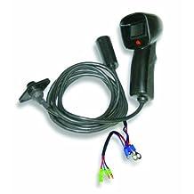 Keeper KTA14103 Lighted Handheld Remote Switch for KT2500/KT3000 Winch