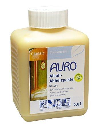 AURO Alkali-Abbeizpaste - 0,5L