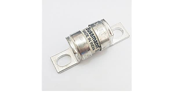 """7 Never Used 2/"""" Fuses #NON-10 BUSS 10 AMP"""