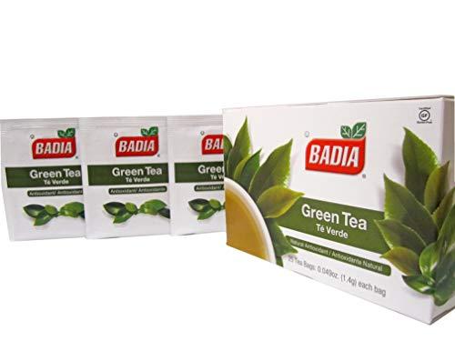 50 Bags Green Tea Digestive Antioxidant/Te Verde Digestivo Kosher