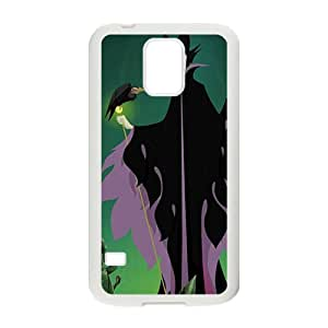 Evil witch Cell Phone Case for Samsung Galaxy S5