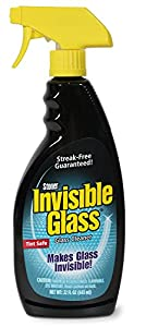 Invisible Glass Premium Glass Cleaner - 22 oz