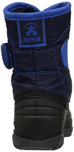 Pictures of Kamik Unisex Baby SNOWBUG3 Snow Boot Navy NK9082 NA2 8