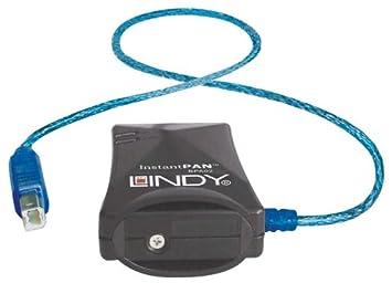 Adaptador Bluetooth para Impresora USB LINDY: Amazon.es ...