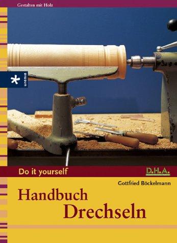 Handbuch Drechseln