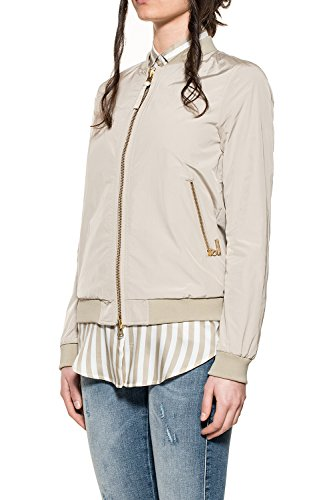 Giacca Outerwear Beige Donna Poliestere Wwcps2472sm208557 Woolrich HWqxdcaTqw