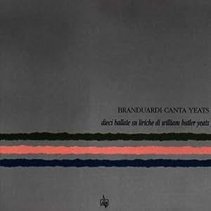 Branduardi Canta Yeats