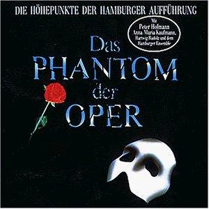 Das Phantom Der Oper Die Höhepunkte Der Hamburger Aufführung