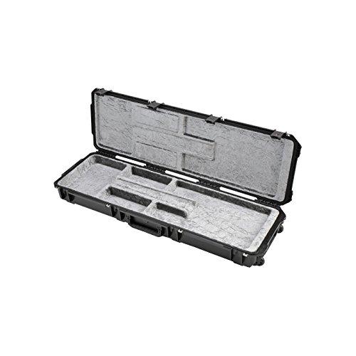 - SKB 3I-5014-OP | iSeries Waterproof ATA Open Cavity Electric Bass Case