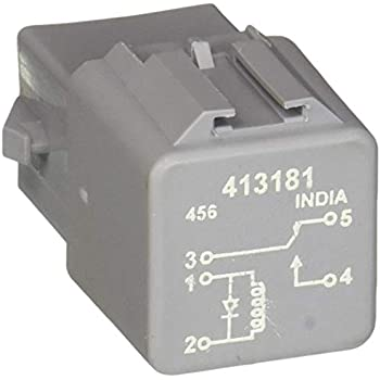 Standard Motor Products RY232T Window Relay