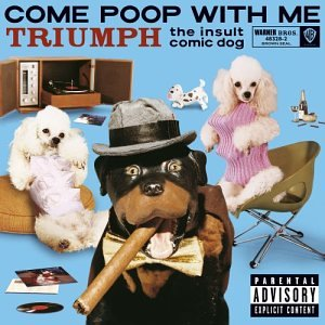 Price comparison product image Come Poop with Me (CD & DVD)