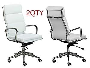 Eames Replica High Back Office Chair Vegan