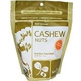 Raw Cashews - Whole Lg, 8 oz ( Multi-Pack)