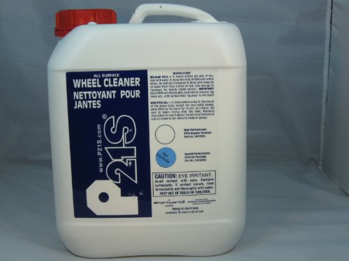 ster, 5 L (P21s Gel Wheel Cleaner)