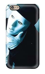 Forever Collectibles 100 Jabbawockeez Male Celebrity Hard Snap-on Iphone 6 Case