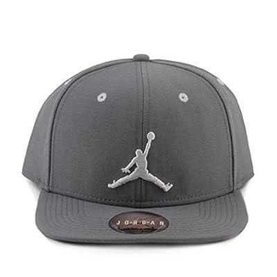 [619360-356] AIR Jordan Jumpman Snapback Apparel Hats AIR JORDANOLIVE Black from Nike