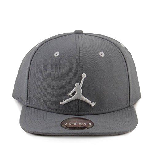 [619360-356] AIR Jordan Jumpman Snapback Apparel Hats AIR JORDANOLIVE Black