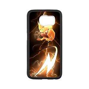 CHENGUOHONG Phone CaseCute Cartoon Pokemon Pikachu Design For Samsung Galaxy S5 -PATTERN-19