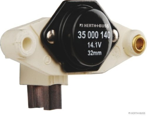 Herth mit Buss Elparts 35000140 El Transistor Regulator HERTH + BUSS GMBH & CO.KG