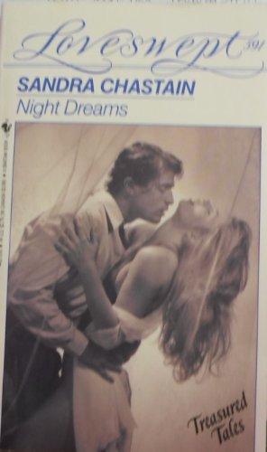 book cover of Night Dreams