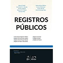 Registros Públicos
