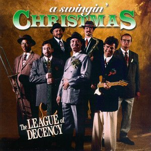 A Swingin' Christmas by Intersound Records