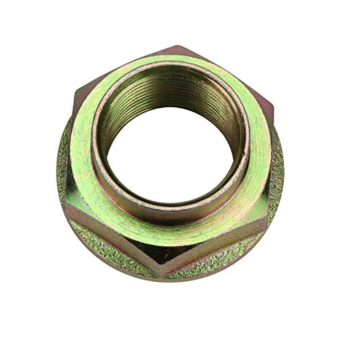 Best Axle Spindle Nut Retainers - Buying Guide | GistGear