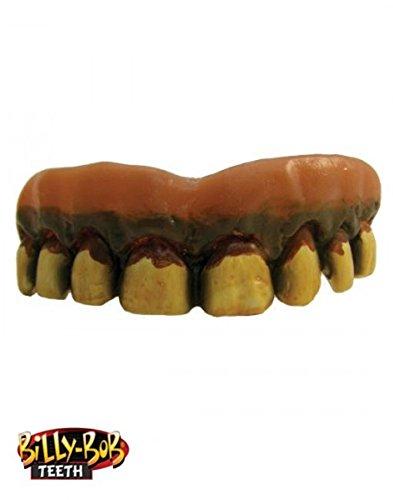 Billy-Bob Women's Zombie Decay Costume Teeth -