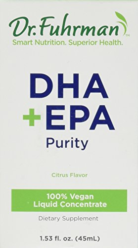 Dr Fuhrmans DHA EPA Purity