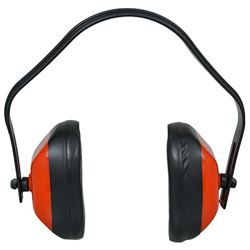 Noise Reduction Ear Muff, 2 Pair