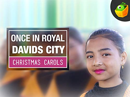 Once in Royal Davids City - Christmas Carols