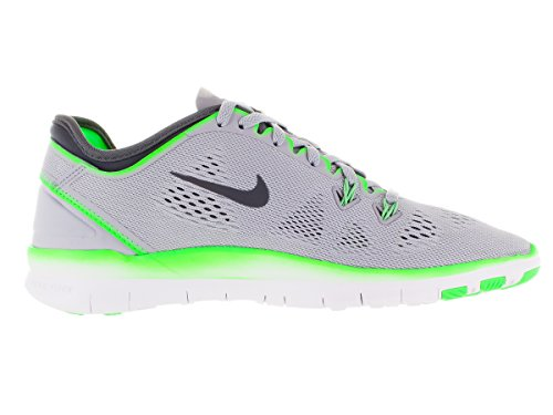 Pour Wolf 4 Tr Baskets Vert Fit Free 0 Femmes Nike Grey Voltage Dark 5 xqn0zWC