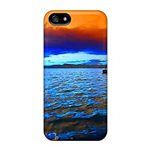 Protection Cases For Iphone 5/5s / Cases Covers For Iphone(don't Think Of It)
