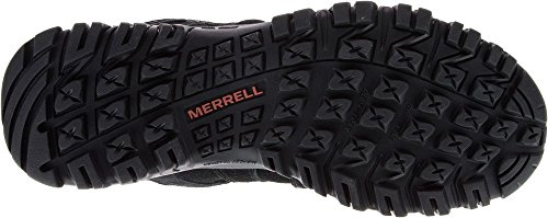 Merrell Phoenix 2 Mid Thermo J09599 Chaussures homme Chaude BLACK