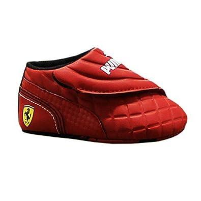 Lit Chaussures Puma Enfant Rouge Drift Bébé Chat Ferrari qrtIwtxzg