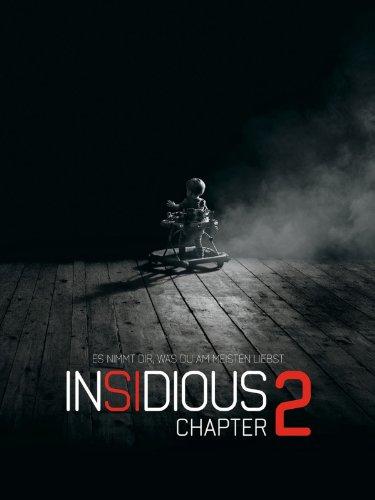 Insidious: Chapter 2 Film