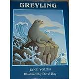 Greyling, Jane Yolen, 0399222626