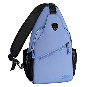 MOSISO-Sling-Backpack-Multipurpose-Crossbody-Shoulder-Bag-Travel-Hiking-Daypack