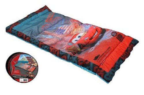 Cars Sleeping Bag ()