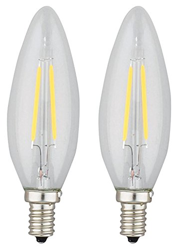 241067 UL Dimmable LED Torpedo 25 watt