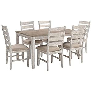 41JSPxvIuhL._SS300_ Coastal Dining Room Furniture & Beach Dining Furniture