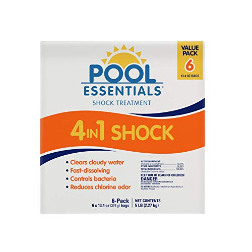 chlorine shock for pools - 3
