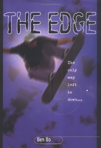 The Edge (Young Adult Fiction)