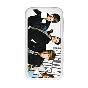 Big time handsome boy Cell Phone Case for Samsung Galaxy S4