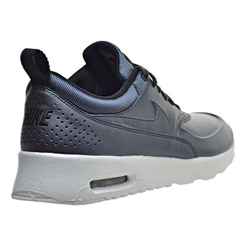 Nike Womens Air Max Thea Se Mtlc Ematite / Mtlc Ematite Su Scarpa Da Corsa 10 Donne Us