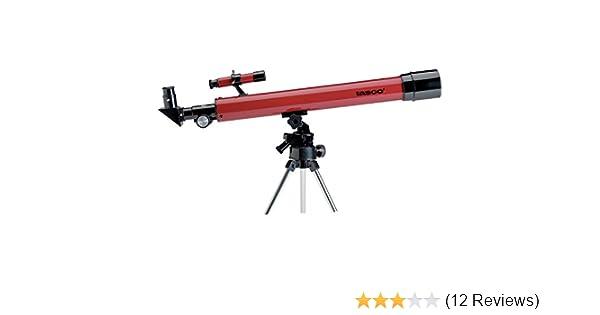 Amazon tasco refractor telescope novice camera photo