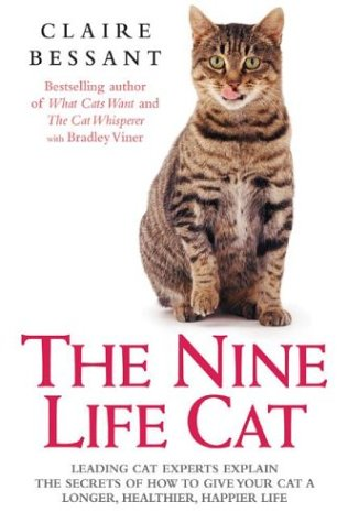 The Nine Life Cat by Barron's Educational Series