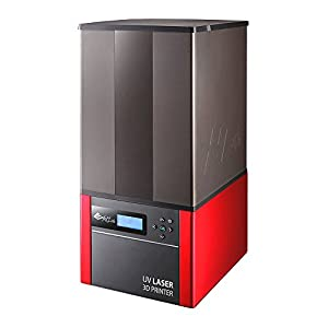 XYZprinting Nobel 1.0a SLA 3D Printer by DRP-3L10AXUS00H